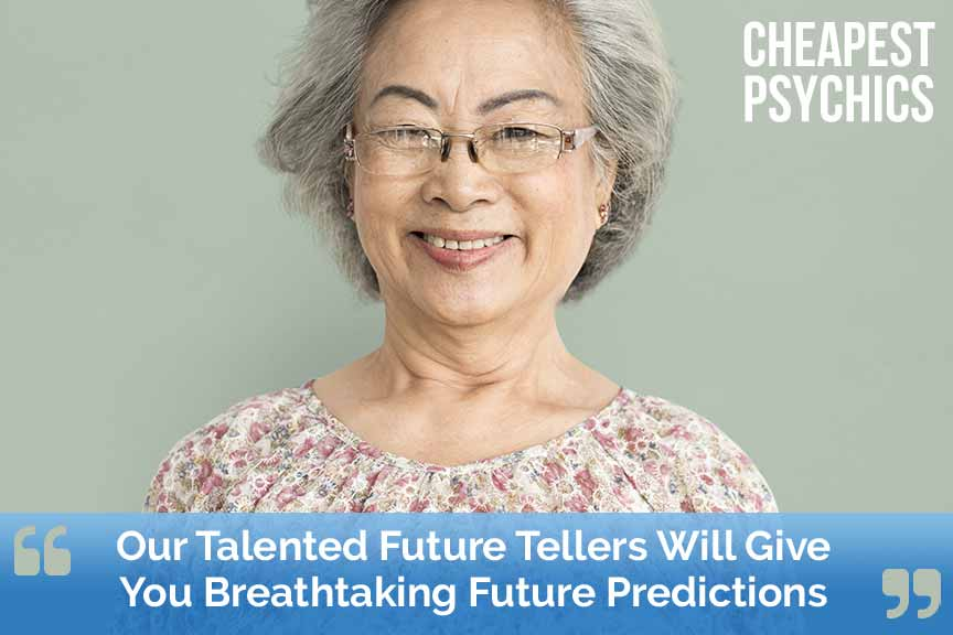 Psychic Readings Australia - Talented Future Tellers