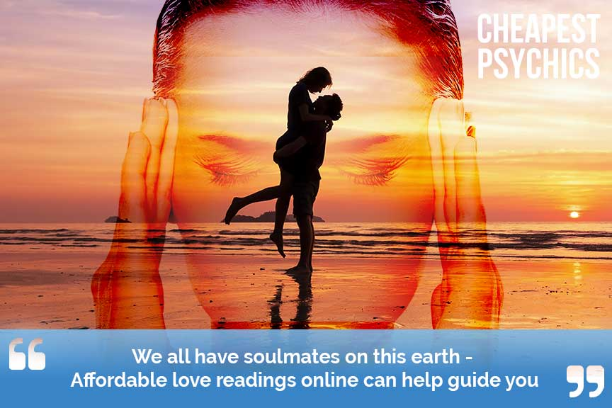 Love Readings Online