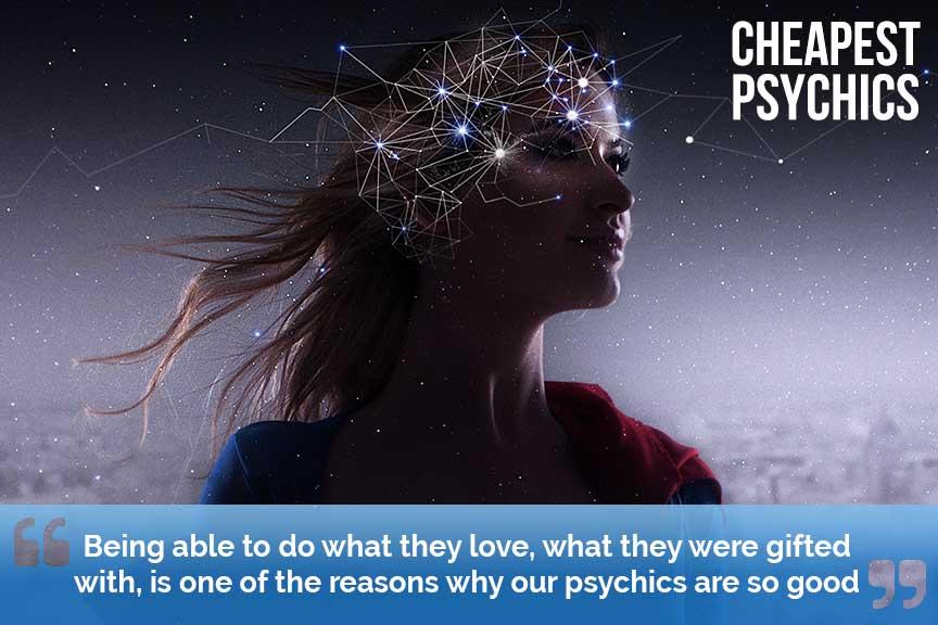 Proven Psychics Online
